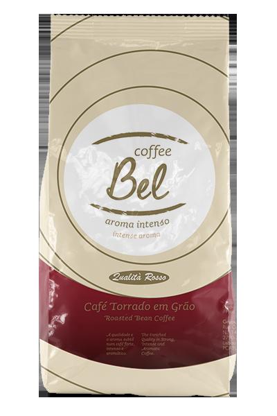 Coffee Bel | Café Qualitá Rosso